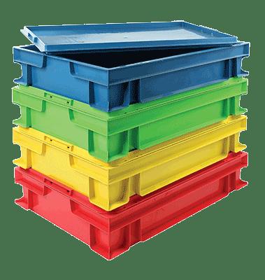 Detectable Storage Tray